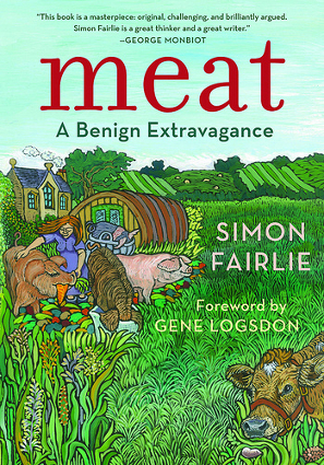 Meat by Simon Fairlie