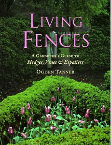 Living Fences by Ogden Tanner