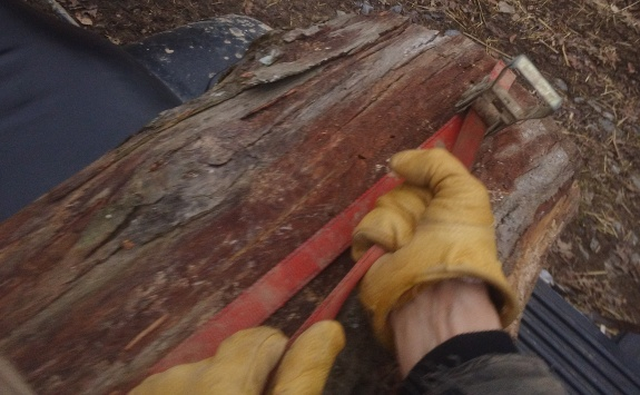 work gloves and how they fit