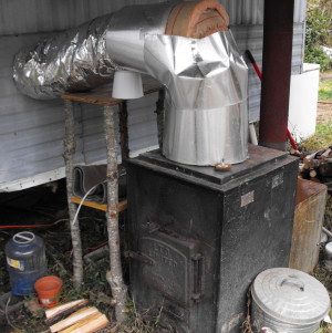 free homemade outdoor wood boiler plans diy woodworking